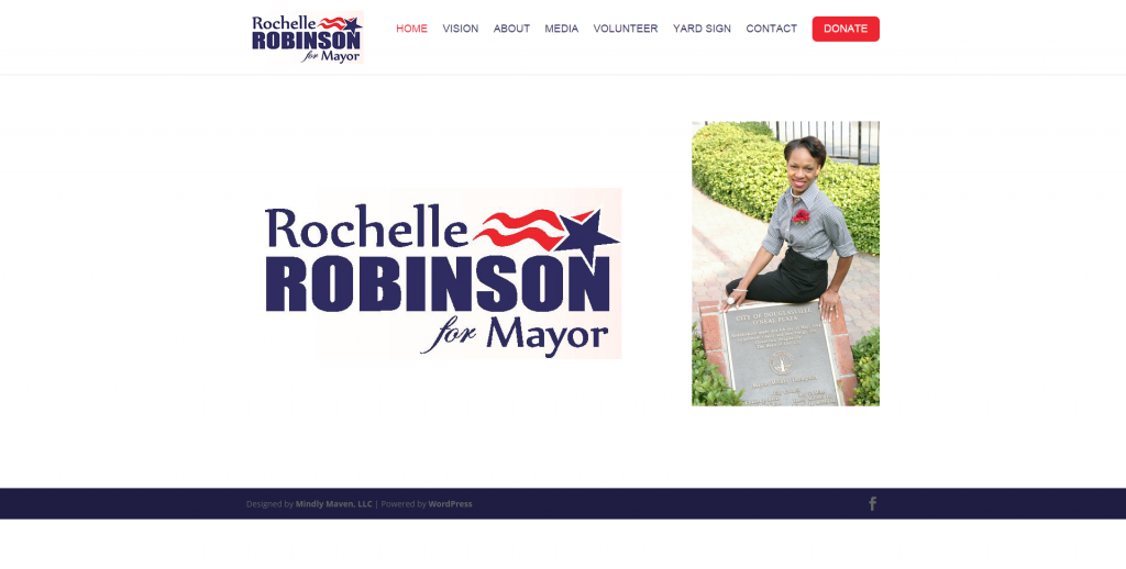 Rochelle Robinson